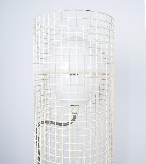 2x Sarfatti floor lights mod.1102_05