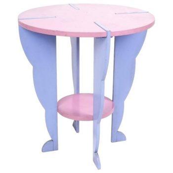 Ugo La Pietra Side Table