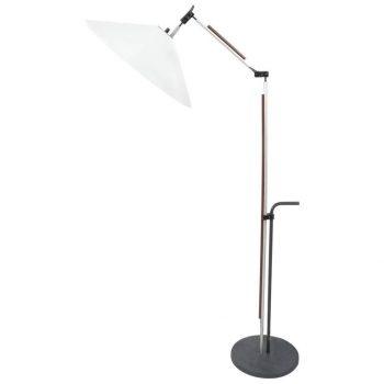 Enzo Mari Aggregato Floor Lamp