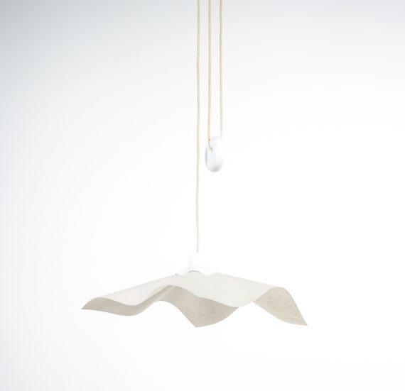Bellini paper counterweight pendant 4 Kopie