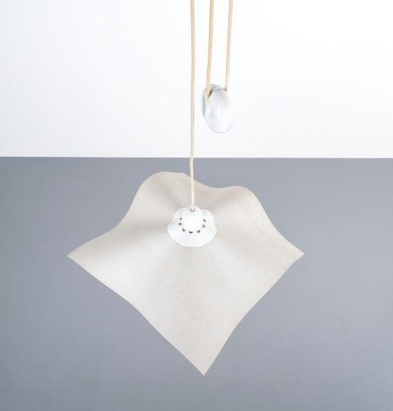 Bellini paper counterweight pendant 9 Kopie