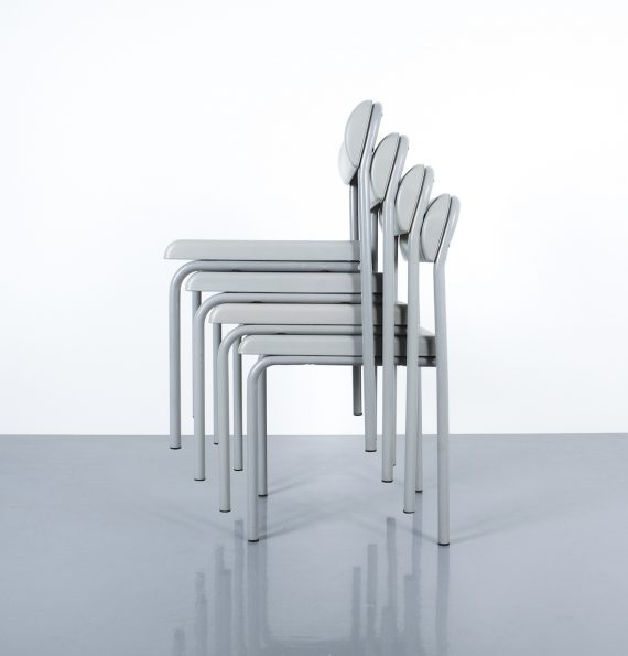 Ettore Sottsass greek chairs_11