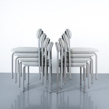 Ettore Sottsass greek chairs_12