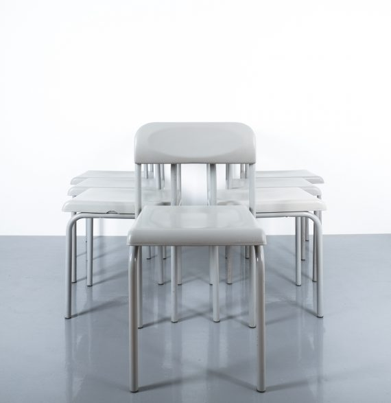 Ettore Sottsass greek chairs_13