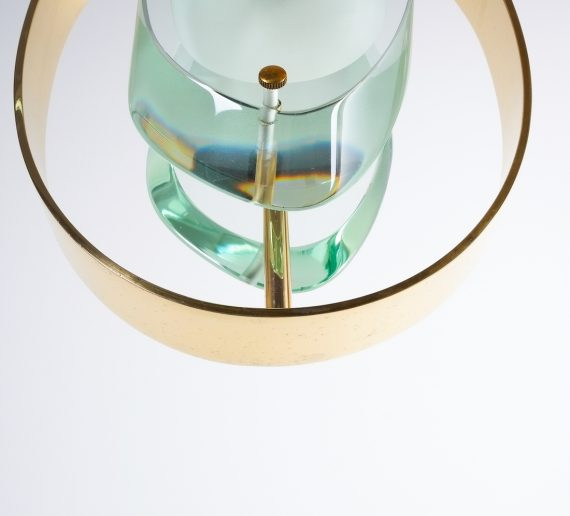 Fontana arte Ingrand pendant lamp 4 Kopie