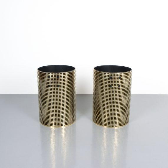 Hoffmann pair waste paper baskets_03