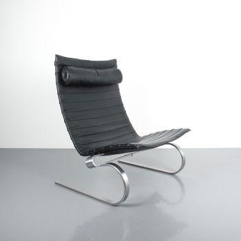 poul Kjaerholm chair Poul Kjærholm pk20_01