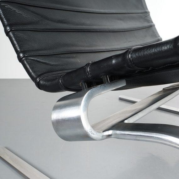 Kjaerholm chair Poul Kjærholm pk20_02
