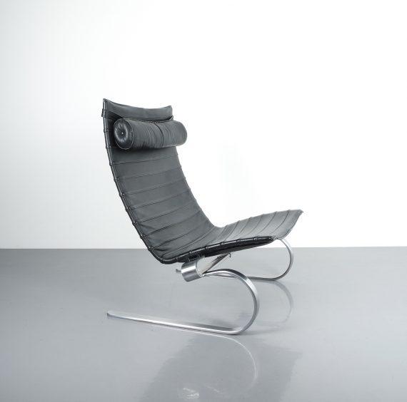 Kjaerholm chair Poul Kjærholm pk20_06