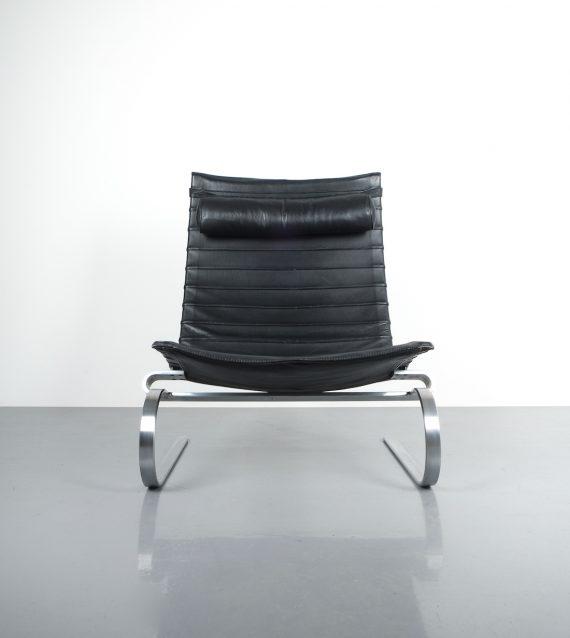 Kjaerholm chair Poul Kjærholm pk20_08