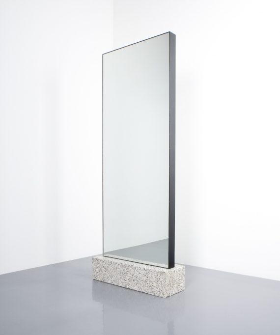 Memphis floor mirror_13