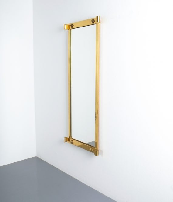 Ribbon Brass Mirror_02