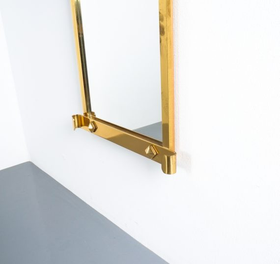 Ribbon Brass Mirror_03