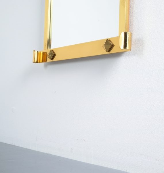 Ribbon Brass Mirror_04