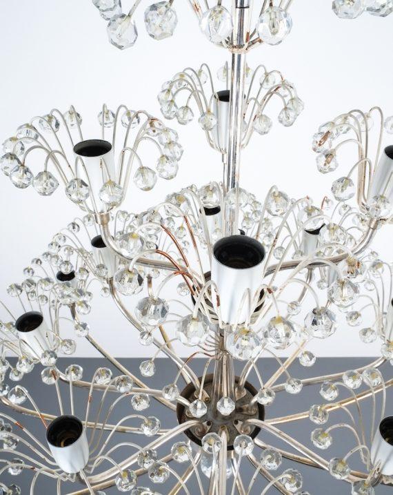Stejnar wedding cake chandelier silver_08