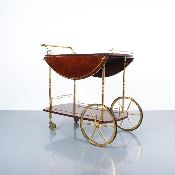 aldo tura bar cart brown_02