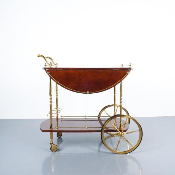 aldo tura bar cart brown_04