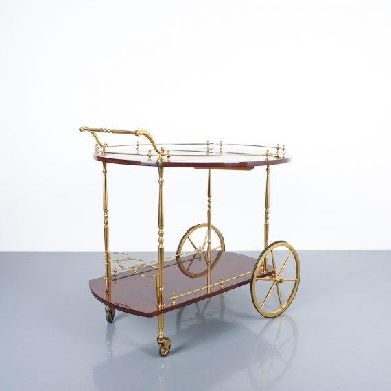 aldo tura bar cart brown_11