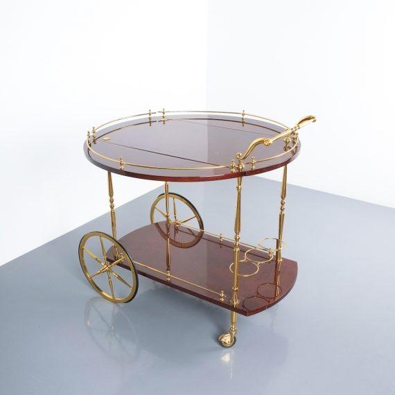aldo tura bar cart brown_15