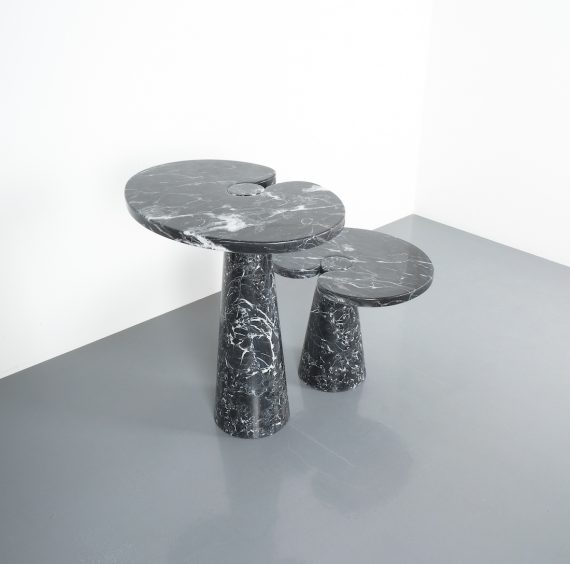 angelo Mangiarotti side table marble_10