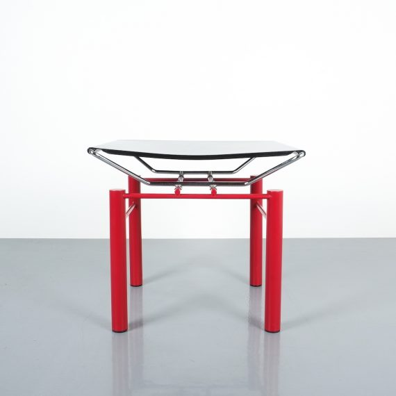 Hans Ullrich Bitsch Side Table