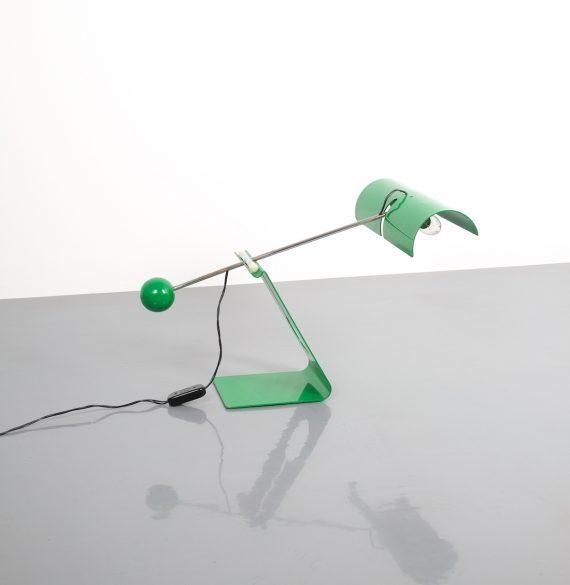 counterweight green lamp mauro martini 1 Kopie