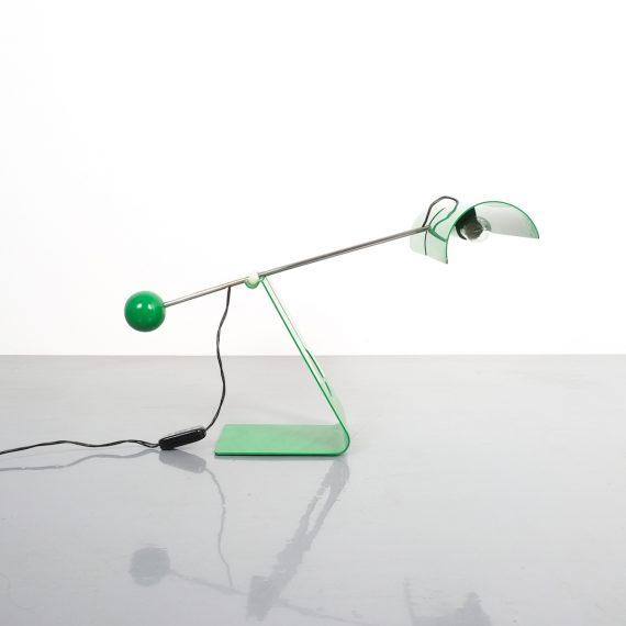 counterweight green lamp mauro martini 10 Kopie