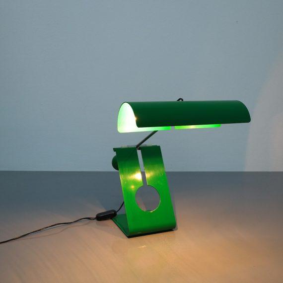 counterweight green lamp mauro martini 11 Kopie
