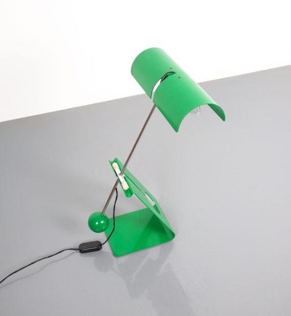 counterweight green lamp mauro martini 8 Kopie