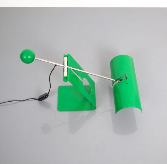 Mauro Martini Adjustable Counterweight Table Lamp Picchio