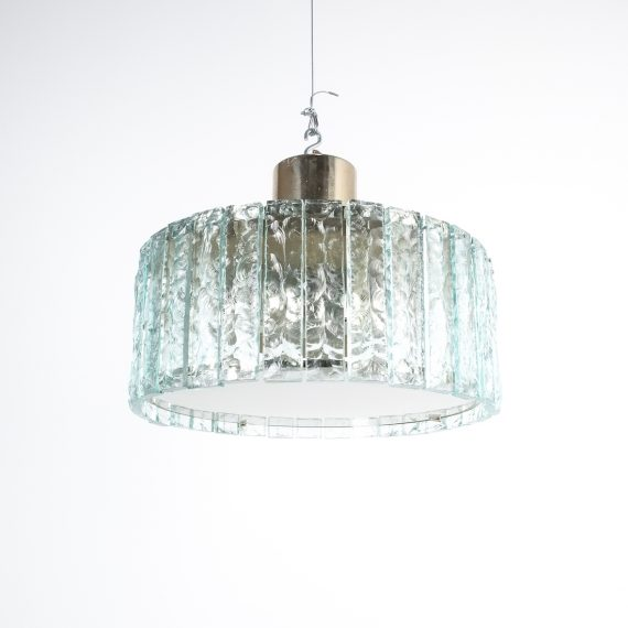 fontana arte 2448 glass chandelier 1 Kopie