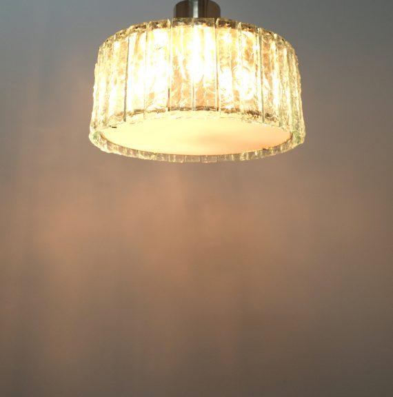 fontana arte 2448 glass chandelier 12 Kopie