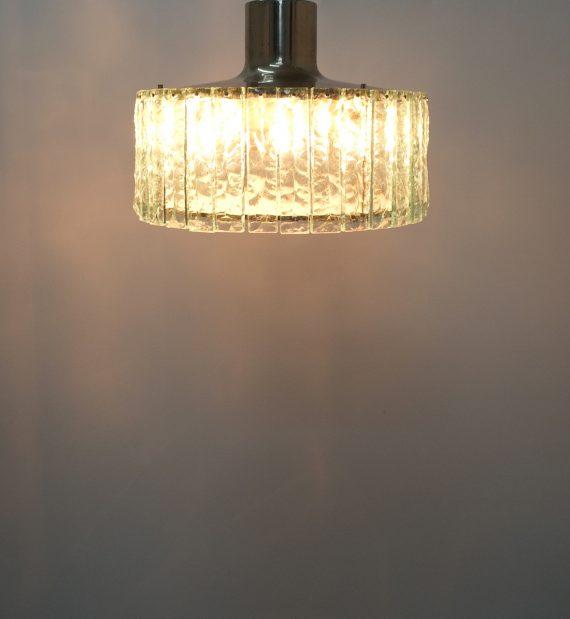 fontana arte 2448 glass chandelier 13 Kopie