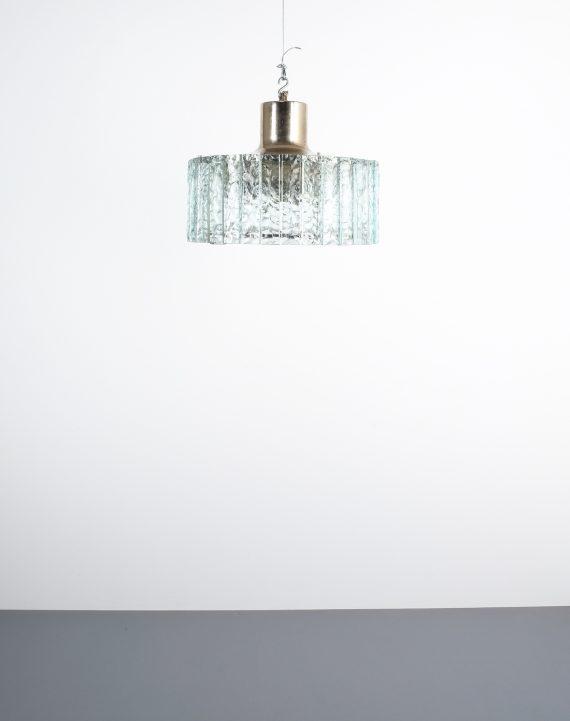 fontana arte 2448 glass chandelier 3 Kopie