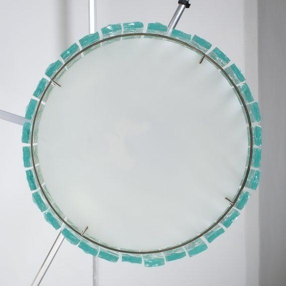 fontana arte 2448 glass chandelier 6 Kopie