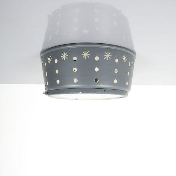 grey aluminum flush mount italy 2 Kopie