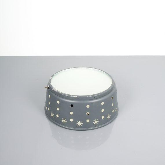 grey aluminum flush mount italy 3 Kopie