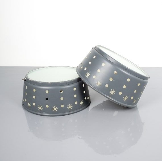grey aluminum flush mount italy 6 Kopie