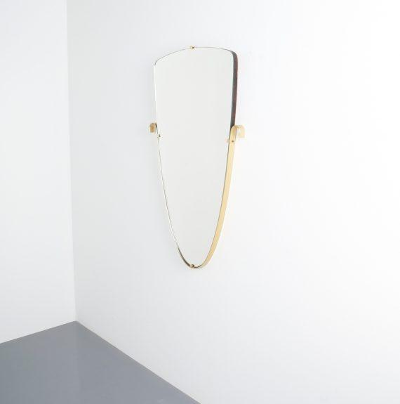italian brass mirror_01 Kopie