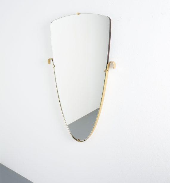 italian brass mirror_04 Kopie