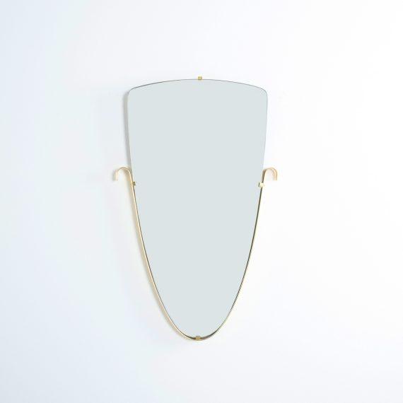 organic italian brass mirror_05 Kopie