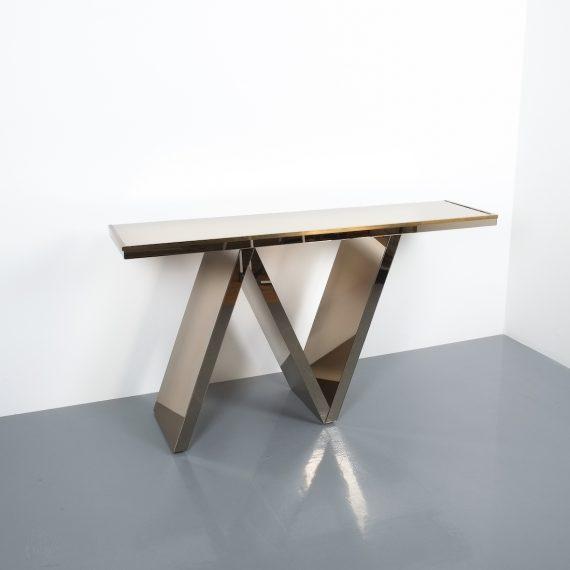 mirror Z console table_01