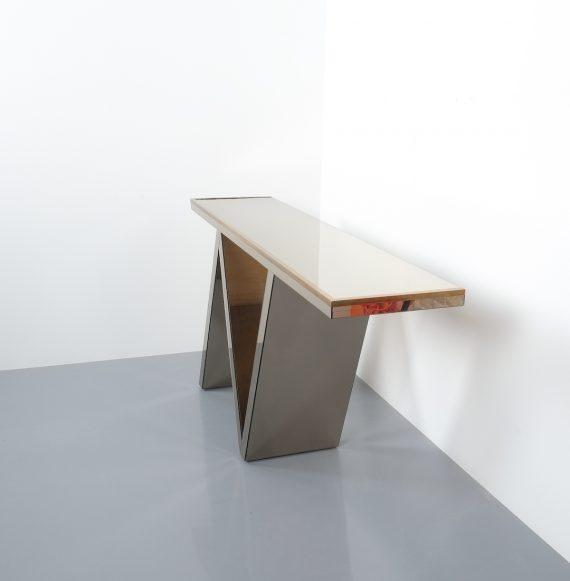 mirror Z console table_02