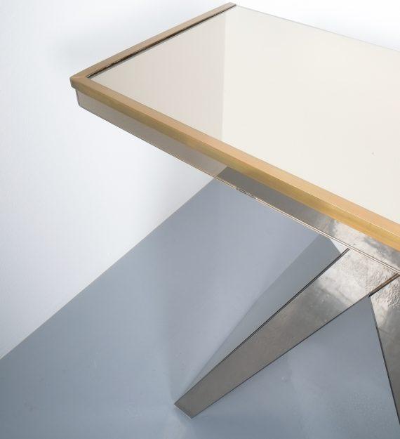 mirror Z console table_05