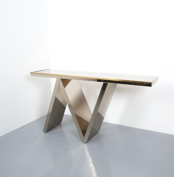 mirror Z console table_06