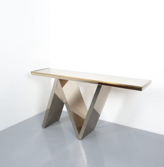 mirror Z console table_07