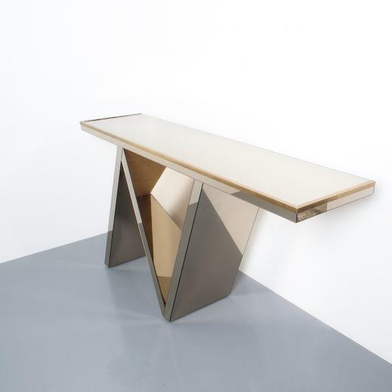 mirror Z console table_10