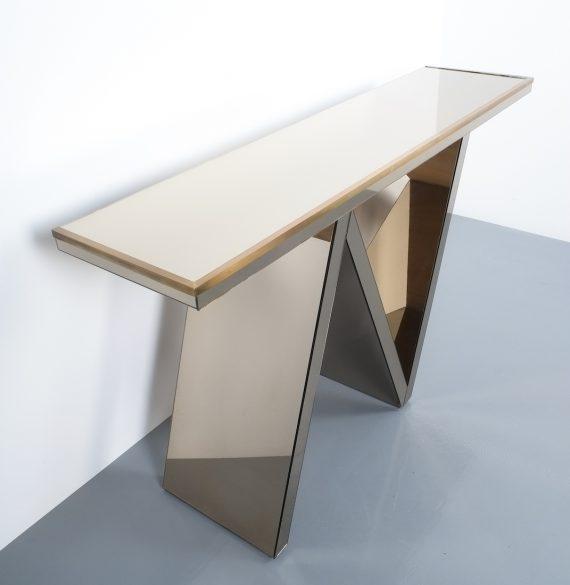 mirror Z console table_13