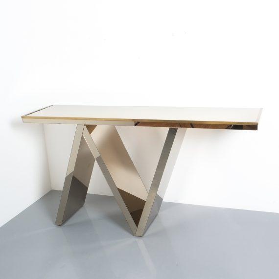 mirror Z console table_14