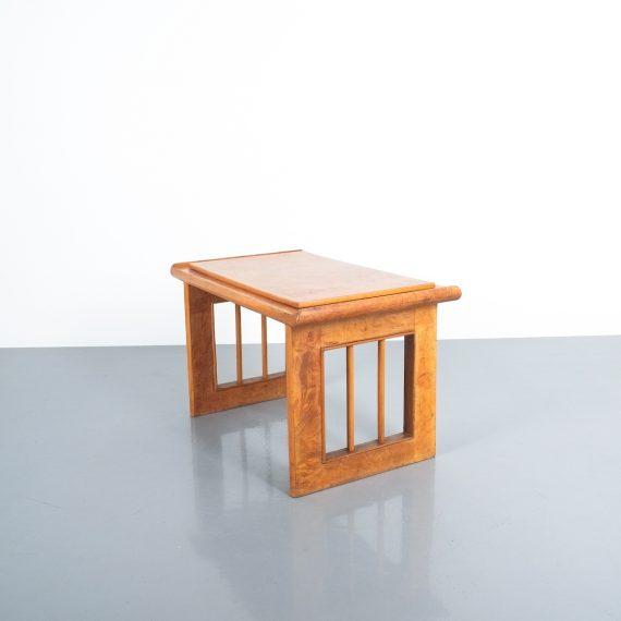 pair art deco nightstands side tables_07